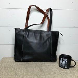 Levenger briefcase